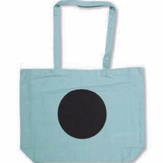 Rubi Foundation SPOT Bag