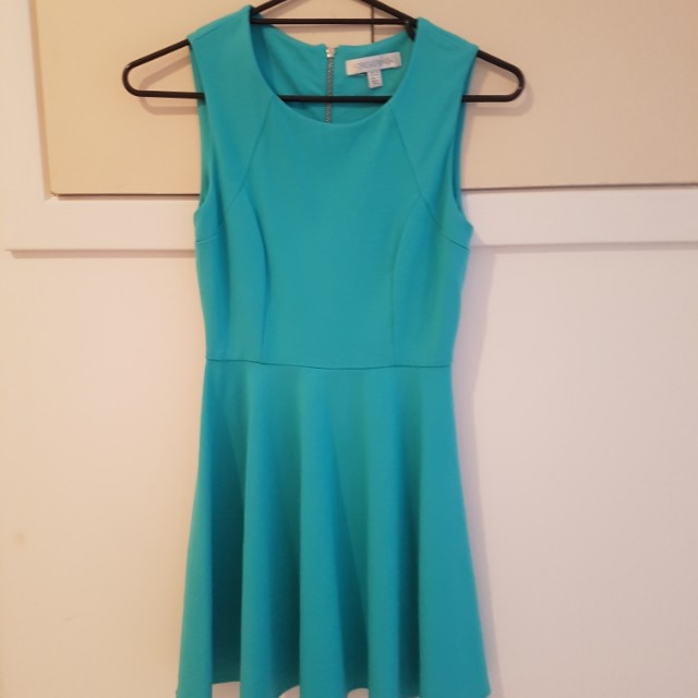 Size 8 Forever New dress - only worn once