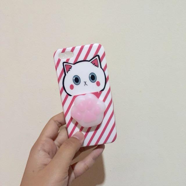 Squishy Case iphone 5/5s/SE