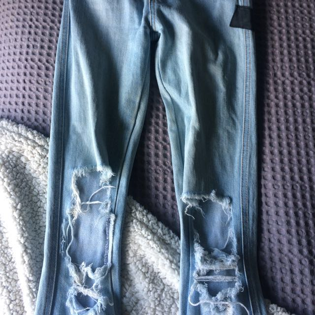 Stolen Girlfriends Club jeans