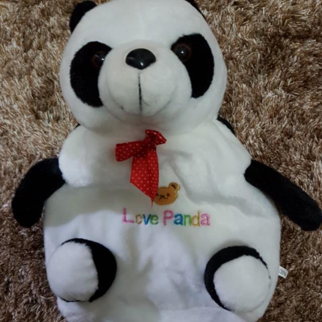 Tas anak panda