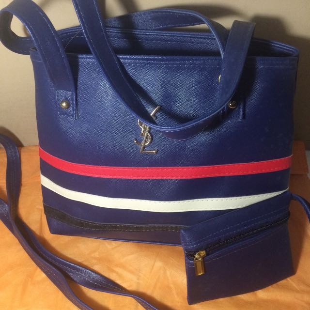 Tas Handbag YSL Non Authentic