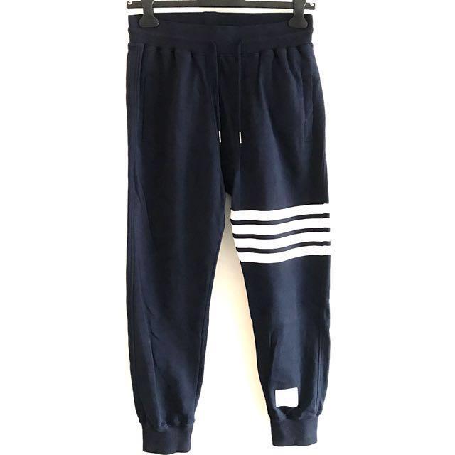 Thom Browne Sweatpants