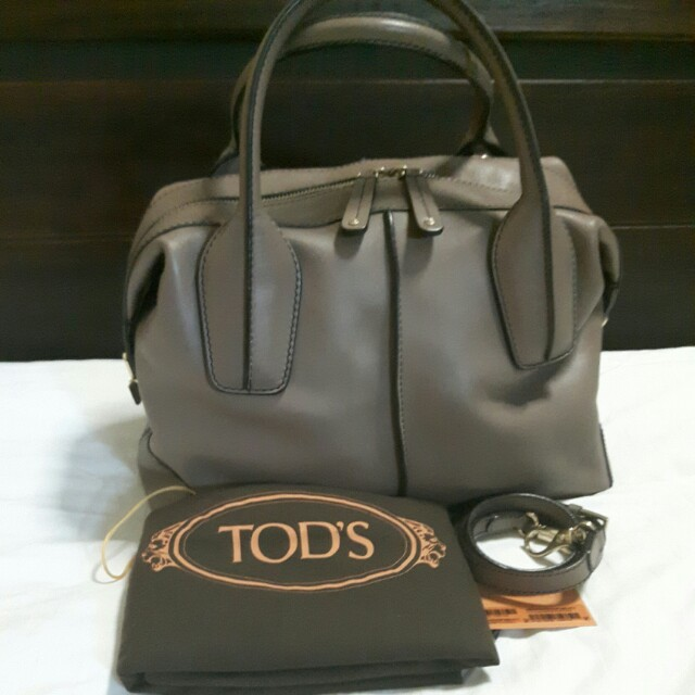 4132359dab7 Tods d styling bauletto piccolo