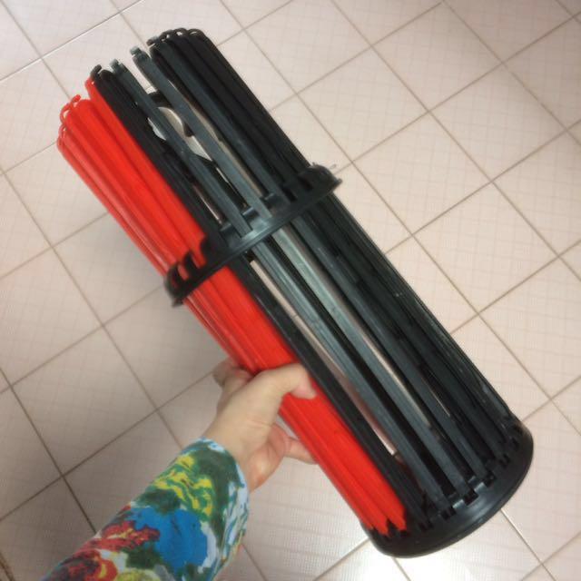 Umbrella Hanging clothes / penyangkut baju payung