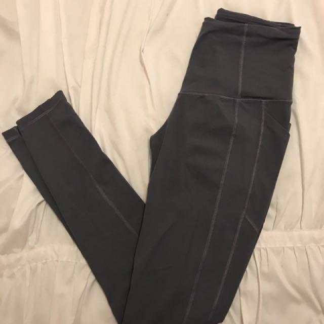 Victoria's Secret Sport Pocket Leggings