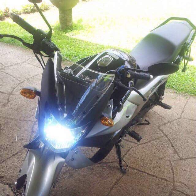 Yamaha SZ 16 (150 cc)