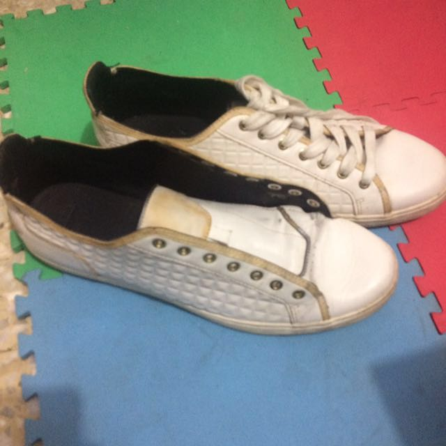 Zara Man Shoes Casual