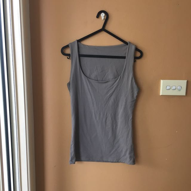 Zara top size 8