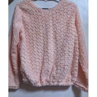 Sweater (fur)