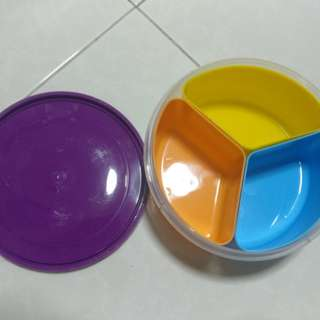 3in1 container set