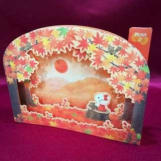 🚚 Kitty立體音樂卡片#玩具交換玩