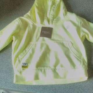 Baby jacket 3-6mth