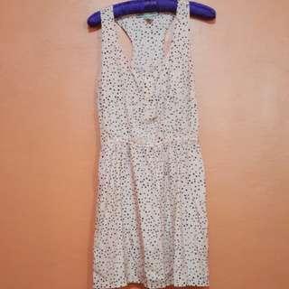 Forever21 Polka Dot Dress