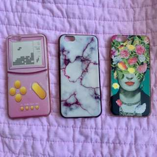 3 iPhone 6-6s cover