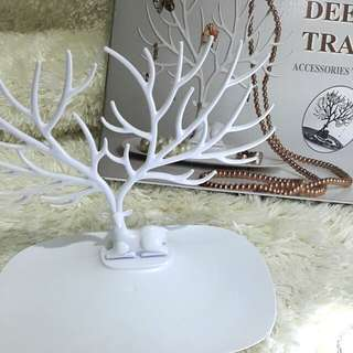 Deer Accessory tray holder REPRICED