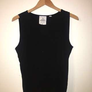 Cheap Monday Black Tank