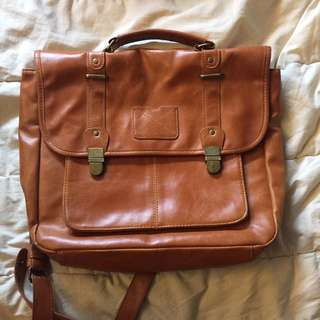 Top shop laptop bag