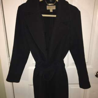 Michael Kors Wrap coat