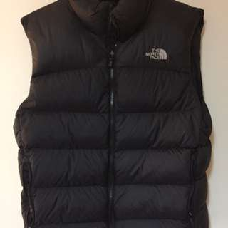 THE NORTH FACE (700) VEST (FITS MENS M)