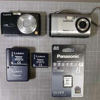 Bundle Camera Sale + 8GB SD Card