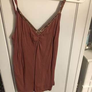 Aerie tank small