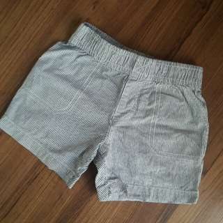 Shorts 12M by Carter