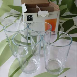 NEW*Juice Glass
