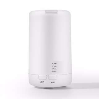 Ultrasonic Humidifier Diffuser Aromatherapy /Car Purifier /LED 7 Lights /BEST /Christmas gift!!