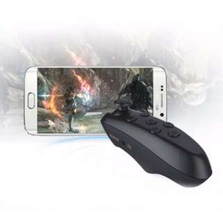 VR Box Bluetooth Smartphone Gamepad Controller - Black