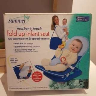 Summer Fold Up Infant Seat