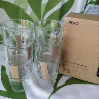 EUC*Glass Set