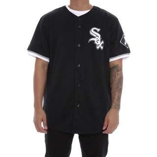 Majestic Athletic White Sox Jersey