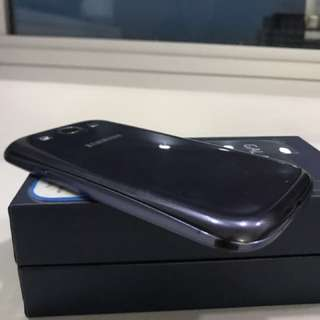 Samsung Galaxy S3 Pebble blue 16gb