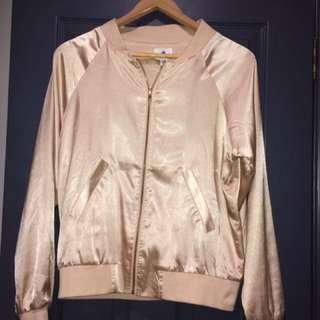 Airlie Gold Jacket 10/12