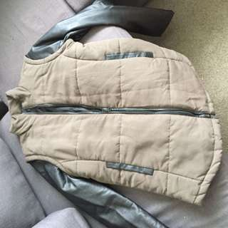 Women's billabong jacket