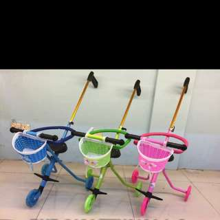 *Ready STOK* Magic Stroller for baby