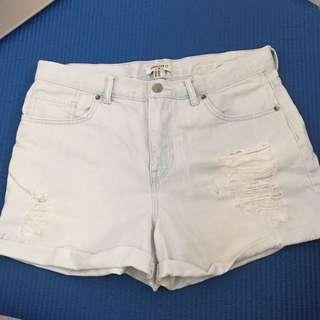 Forever 21 women shorts
