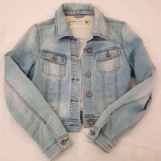 Just Jean jean jacket