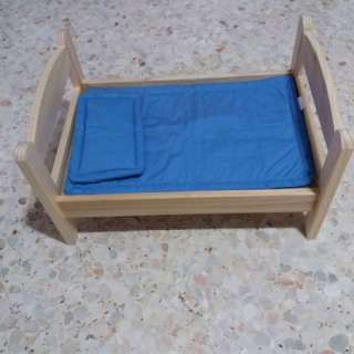 Ikea pet bed