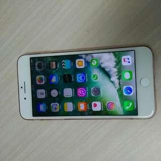 Iphone 7+red Murah