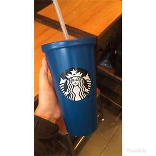 [原價$225]Starbucks 杯💙
