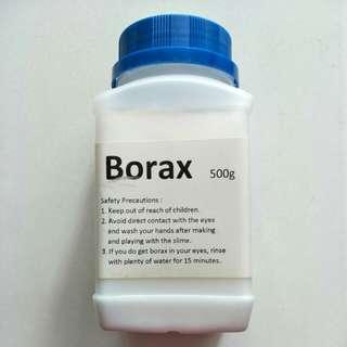 Borax 500g