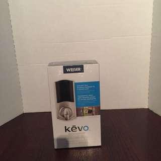 Weiser kevo convert - smart door lock - bnib