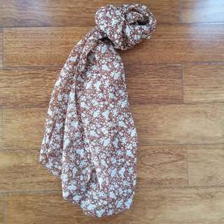 (TAKE ALL) 3pcs Pashmina Motif