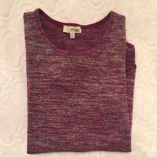 Wilfred Free/ Aritzia Super Soft Tee