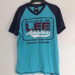 Mr. Lee Tshirt