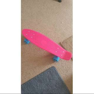 Pennyboard / Mini skateboard/ Cruiser