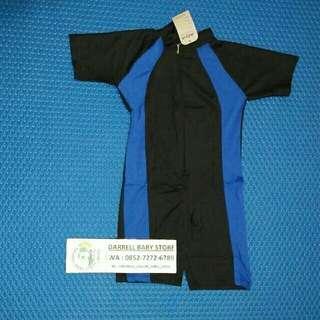 Baju Renang Anak 4-7 Th / Baju Diving Anak / Perlengkapan Berenang