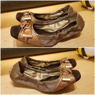 Tods Ladies Flats